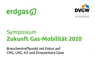 Symposium The Future of Gas-Powered Mobility 2020