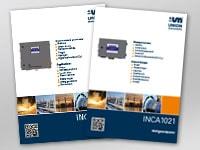 Multi-Gasanalyzers INCA