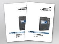 Kalorimeter CWD