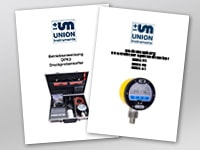 Druck- und Temperaturmessgeräte PMS/ DPK / ESS